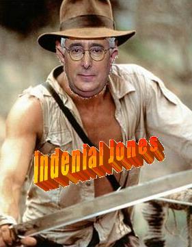 Indenial Jones
