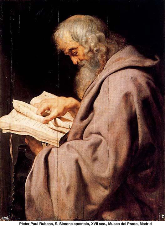 sveti Simon