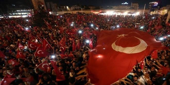 sensyria - تركيا من انقلاب