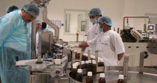 sensyria - صناعة الأدوية