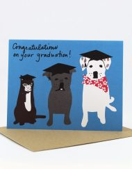 Cangratulations on your graduation