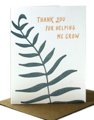 Send Handwritten Thank You Cards