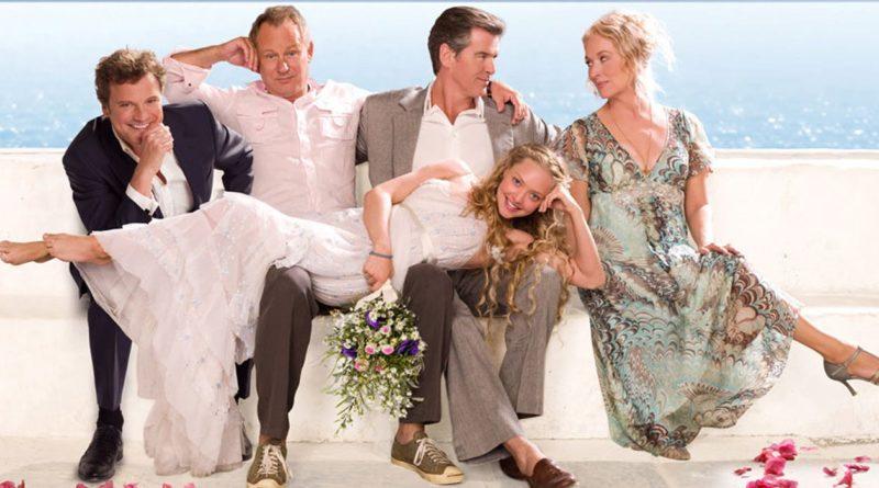 Resultado de imagem para Mamma Mia! O Filme
