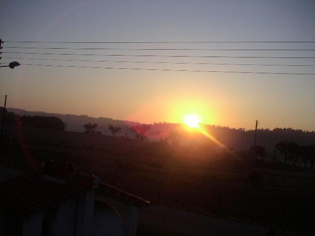 7 da manhã
