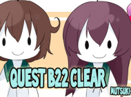 Quest B22 Clear [Kancolle]
