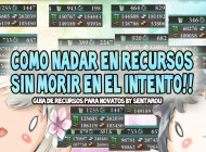 Guiá de Recursos – Kantai Collection