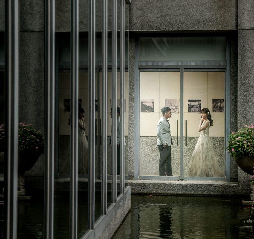 台南婚攝 | 江南度假村 | 森田影像