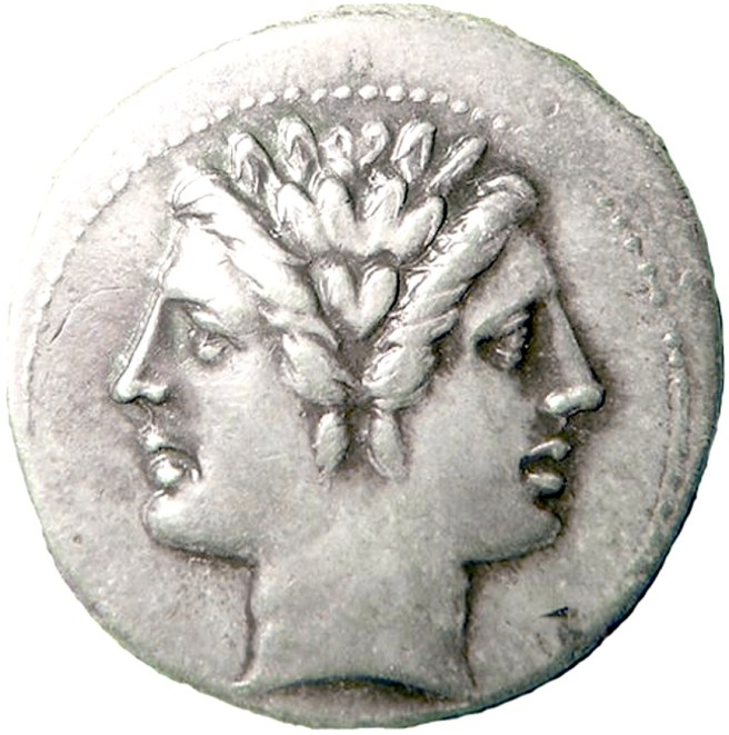 Image result for Ancient Roman New year