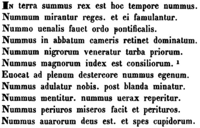 interranummus