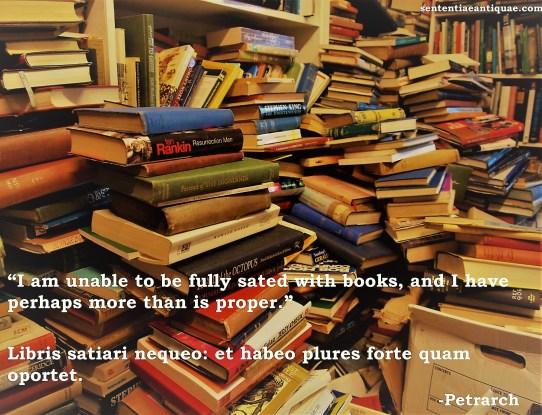 Book Satiety