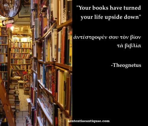 Books Upside done