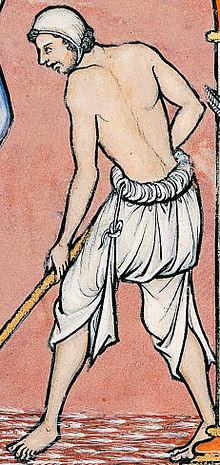 Medieval pants