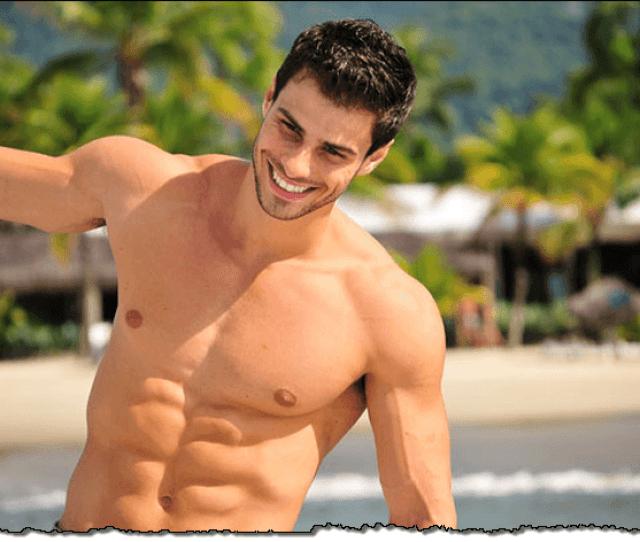 Hombres Guapos Y Sexys Imagenes De Hombres Fotos De Chavos Sexis