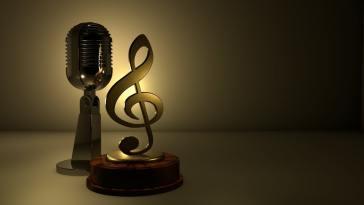 Top 15 cantantes famosos con mas premios