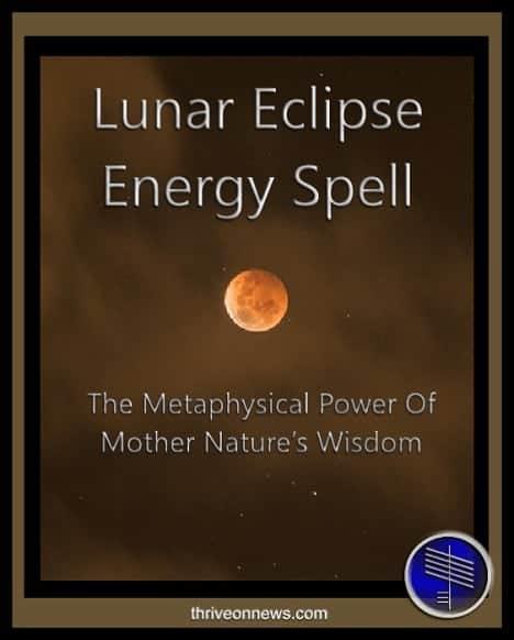 lunar eclipse spell