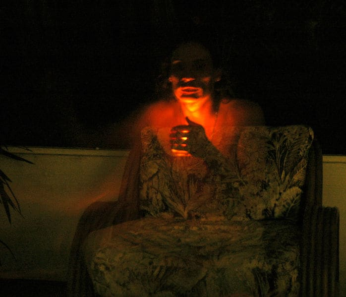 Real Ghost Story