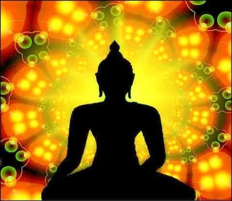 meditation music letting go