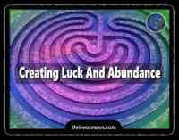 creating luck