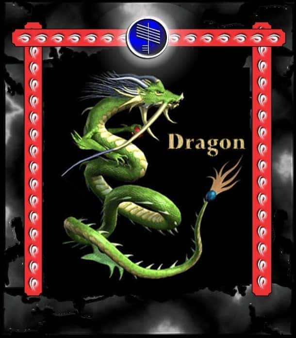 dragon metaphysical meaning