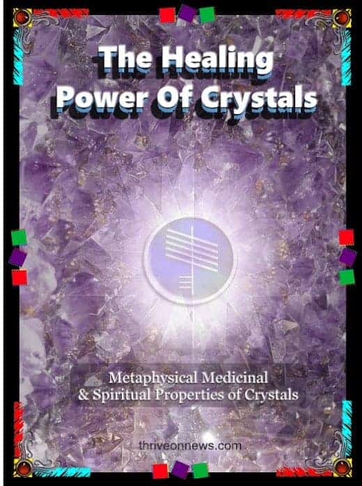 crystals list