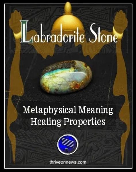 labradorite meaning