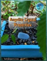 angelite crystal meaning