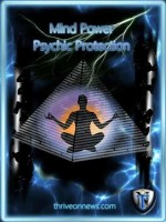 mind power psychic protection