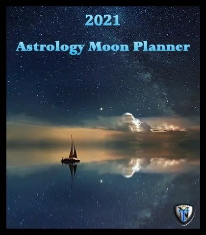 moon phases astrology 2021