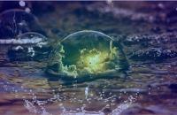 aura detoxification meditation