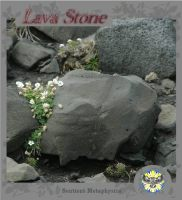 lava stone meaning