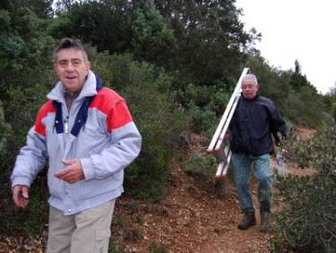 Sentier Francis Lastenouse - Travaux Decembre 2012 (19)