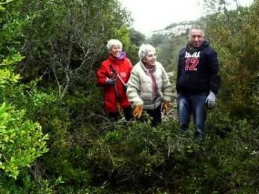 Sentier Francis Lastenouse - Travaux Decembre 2012 (4)