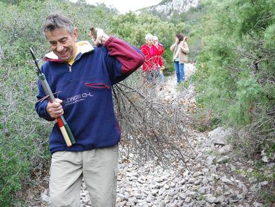 Sentier Francis Lastenouse -Travaux du 30 octobre 2012 (24)