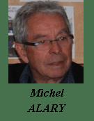 Michel Alary - Sentier Francis Lastenouse