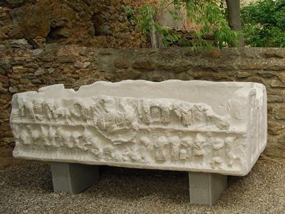 sarcophage AG 19 avril 2014