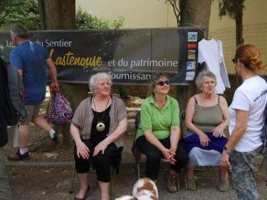 Sentier Francis Lastenouse - Balade Guidée 19 Juillet 2014 66