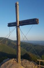 La croce di Massanera