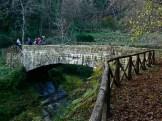 Il ponte presso Raggiolo