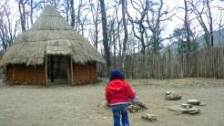 Il cortile neolitico