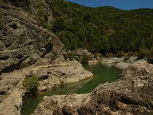 anse del fiume