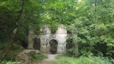 Il mulino abbandonato