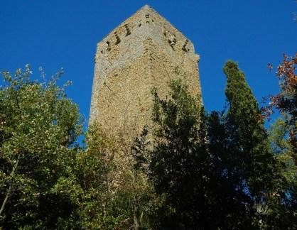 La Torre di Galatrona