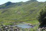 Il Lago Torbido a inizio estate