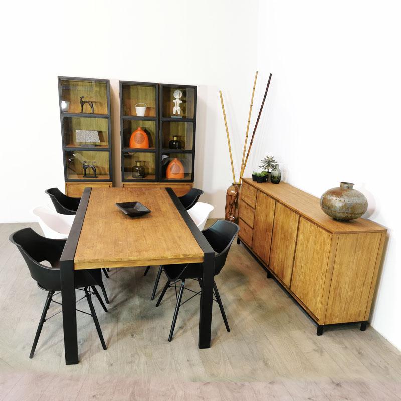 mobilier style industriel pourquoi et