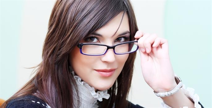 Comunicação Não Verbal #03: olhar por cima dos óculos