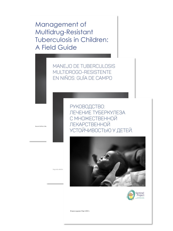 On Pediatric Drug Resistant Tuberculosis