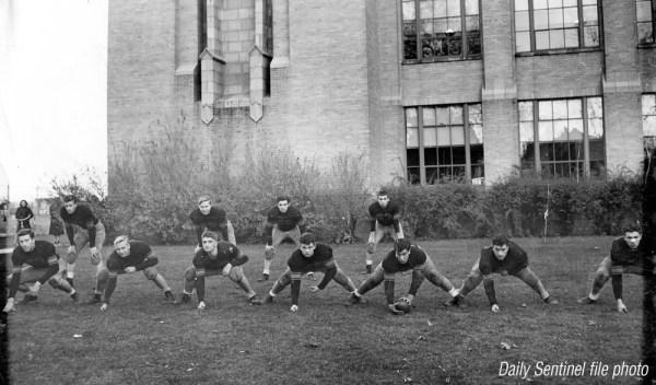rfa football 1939