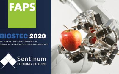 Sentinum und FAPS veröffentlichen bio-harvesting Konzept