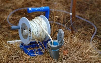 MIOTY® Test: Erfolgreiche Messung des Grundwasserspiegels