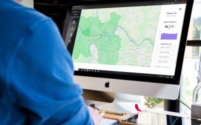IoT gegen Hochwasser: Starkregenalarmsystem für Passau